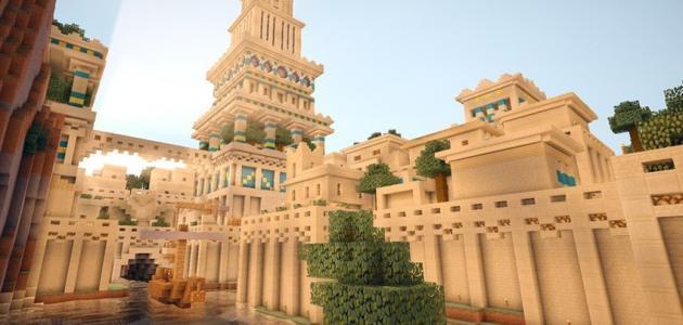 اليونسكو تضيف مدينة بابل العراقية وأربعة مواقع إلى قائمة التراث العالمي