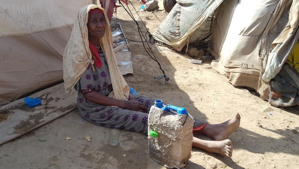 اليمن ... فساد إغاثي يجبر على تعليق المساعدات بصنعاء