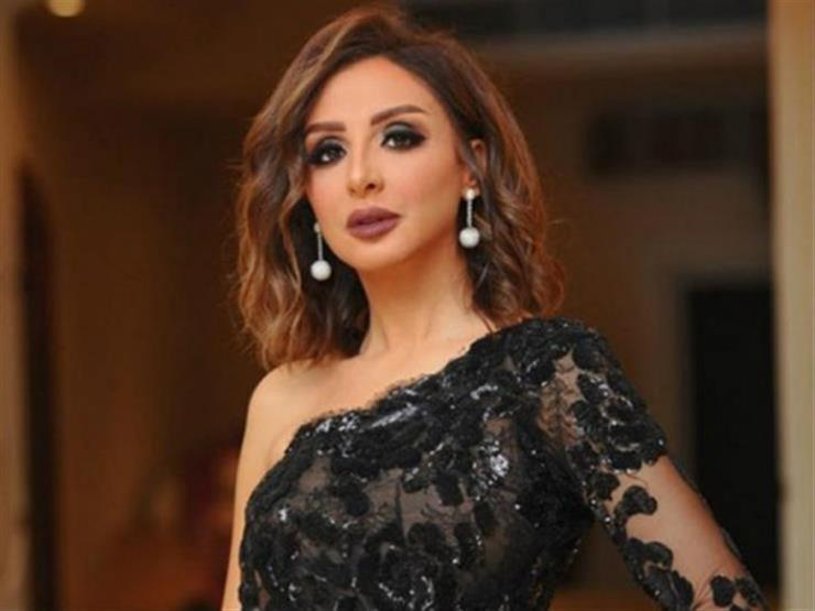 أنغام المصرية تغني باللهجة الخليجية في حفل غنائي بالسعودية
