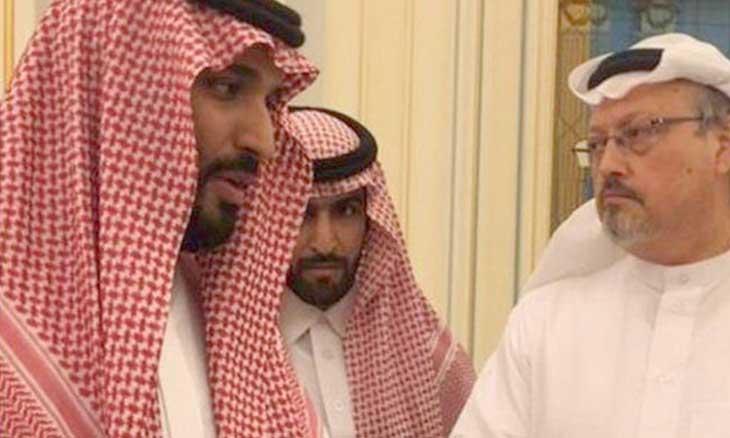 ظل جمال خاشقجي يلاحق العلاقات الأمريكية السعودية