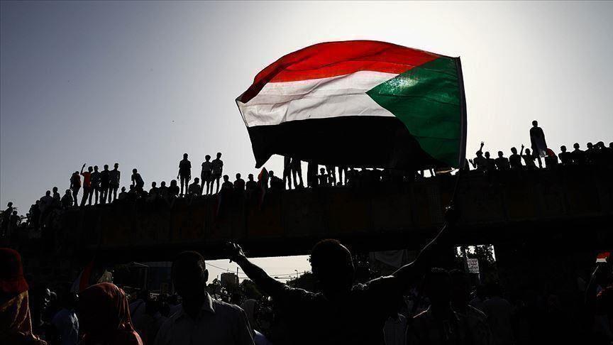 """""""المهنيين السودانيين"""": الإعلان الدستوري لن يوقع بشكله الحالي"""