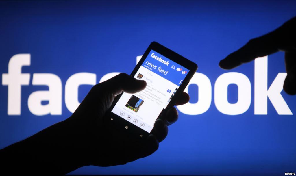 منوشين: اميركا تشعر بقلق إزاء إطلاق فيسبوك عملية رقمية