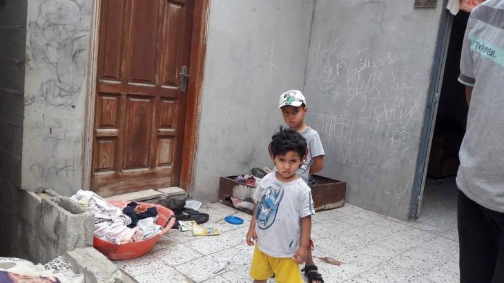 بدء صرف مساعدات مالية من قطر لعائلات فقيرة في قطاع غزة