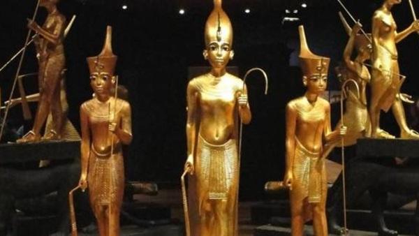متحف أمريكي يعيد تماثيل مقدسة إلى كينيا