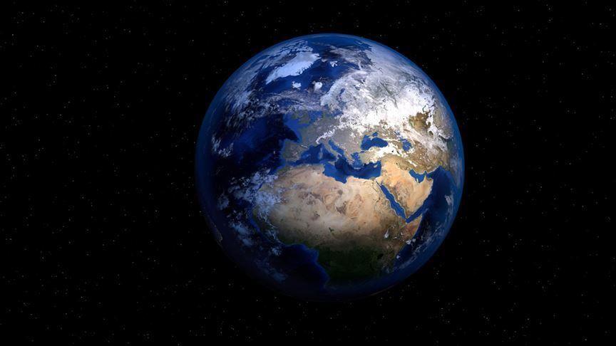 علماء: هناك تسربات من نواة الكرة الأرضية نحو الطبقات العليا