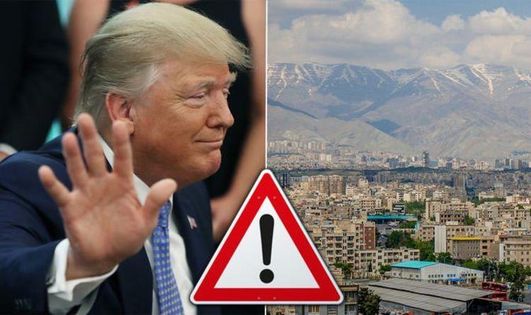 مراكز أبحاث غربية ترصد الحيرة الأمريكية إزاء التهديدات الإيرانية