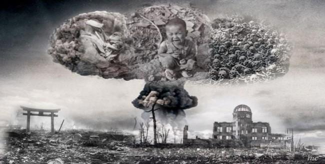 هيروشيما تطالب حكومة اليابان بتوقيع اتفاقية حظر الأسلحة النووية