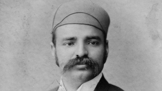 مهدي حسن