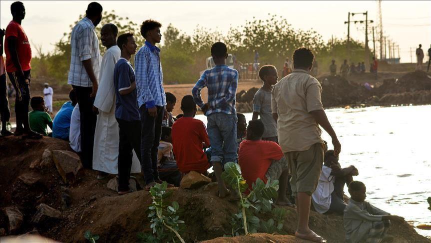"""السودان.. """"نداء استغاثة"""" لمساعدة المتأثرين بالسيول والأمطار"""