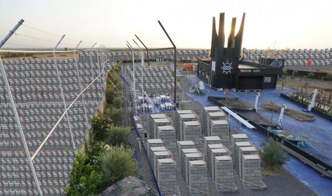 """السلطات المغربية تهدم نصبا تذكاريا لـ""""الهولوكوست"""" قرب مراكش"""
