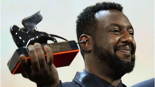 """جوائز مهرجان فينيسيا:أسدالمستقبل لمخرج سوداني ب""""أسبوع النقاد"""""""