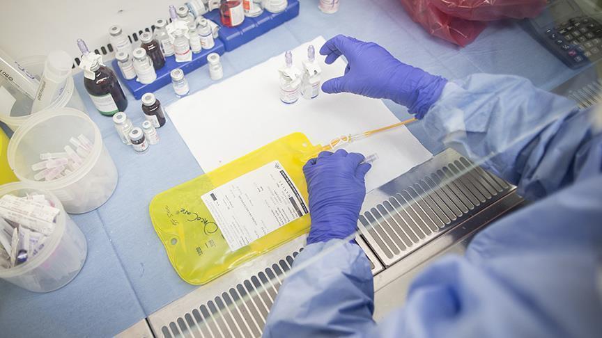 عقار أمريكي لعلاج سرطان الرئة يحقق نجاحا بنسبة 54 بالمئة