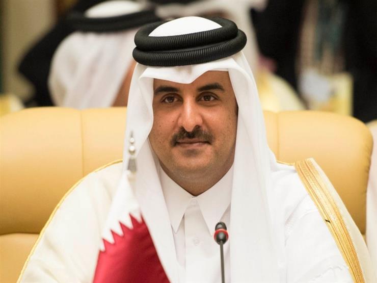 أمير قطر يصدر قانونا لمكافحة غسيل الأموال وتمويل الإرهاب