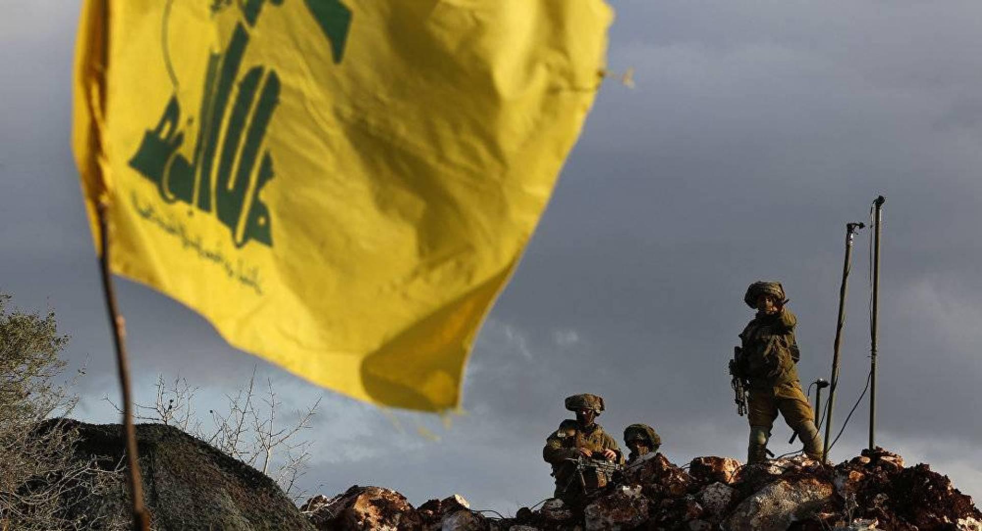 """حزب الله اللبناني يدين إعلان نتنياهو بشأن"""" تهويد غور الأردن"""""""