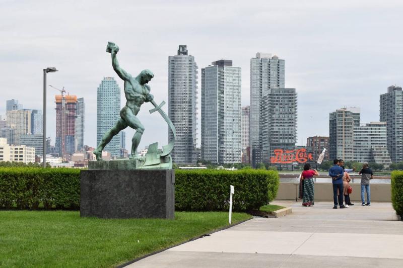 هدايا مقر الامم المتحدة في نيويورك... كنوز فنية ولحظات تاريخية