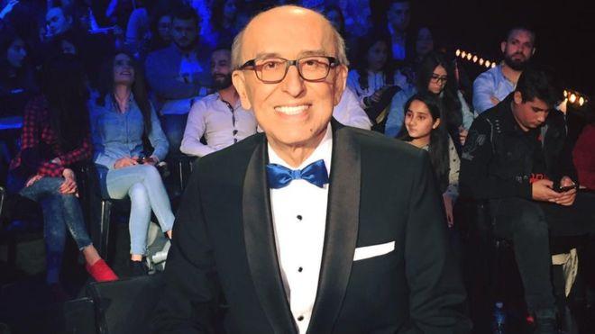 """وفاة المخرج اللبناني سيمون أسمر """"صانع النجوم"""""""