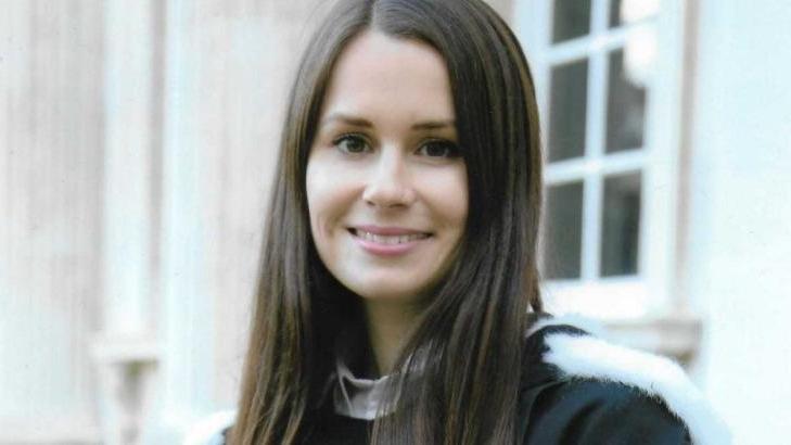 كيلي موري-جيلبرت