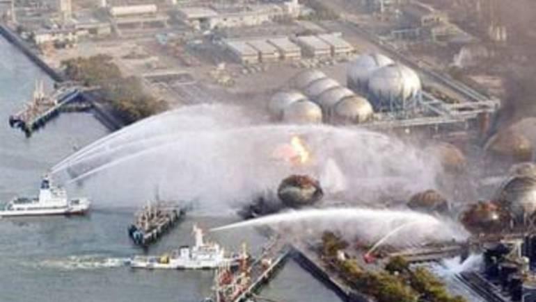 محكمة يابانية تبرئ متهمين بالتسبب في كارثة فوكوشيما النووية