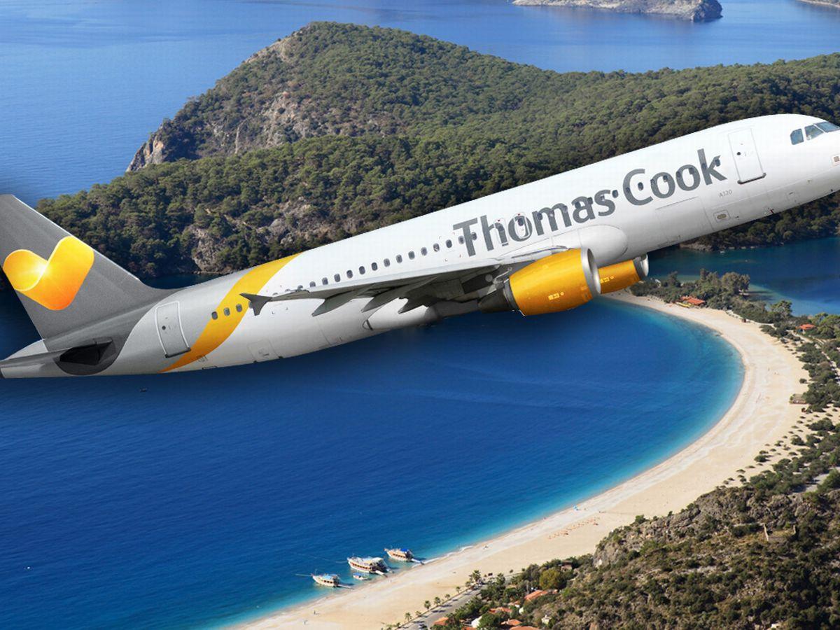 """مسؤول يوناني : انهيار """"توماس كوك"""" البريطانية كارثة لليونان"""