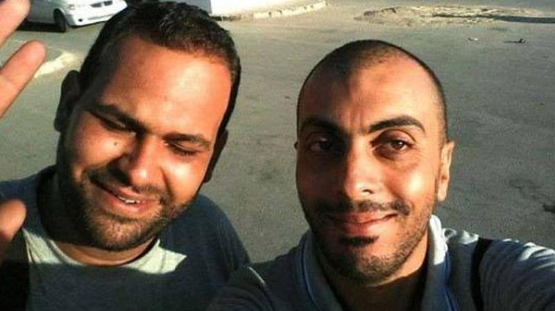 اختفاء الصحفيين نذير وسفيان في ليبيا لغز حير التونسيين منذ 2014