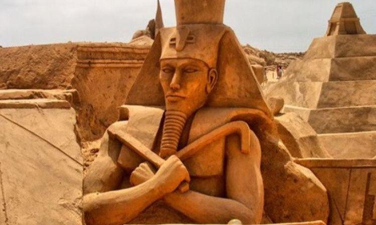 240 بعثة آثار أجنبية تشارك بالموسم الجديد للحفائر الأثرية بمصر
