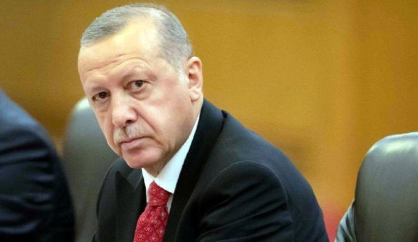 اردوغان: لن انسى رسالة ترامب والرد عليها لم يحن  وقته