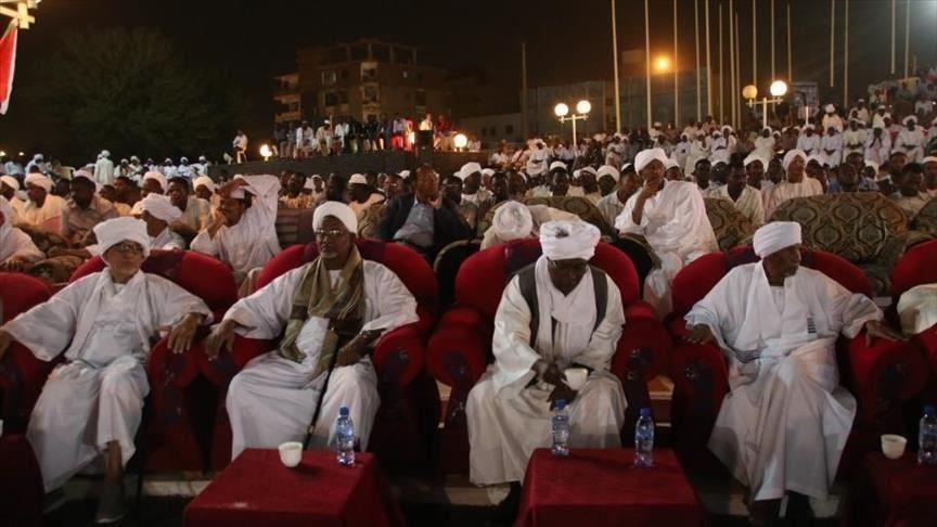 """""""علماء السودان"""": نحن هيئة شعبية ولا صلة لنا بأجهزة الدولة"""