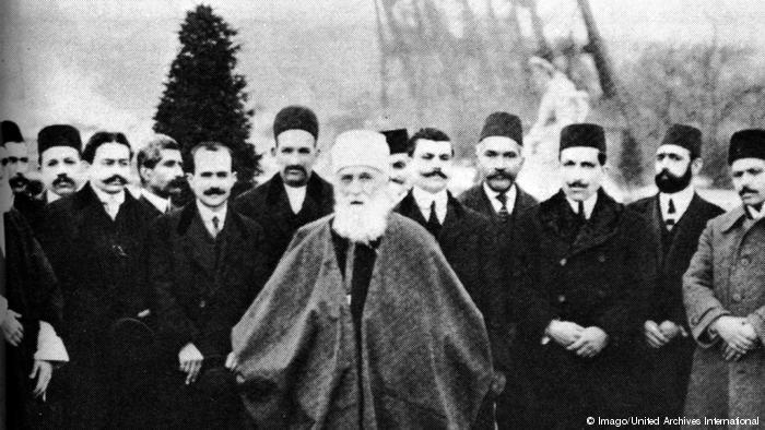 ما هي الديانة البهائية ومن هم البهائيون؟