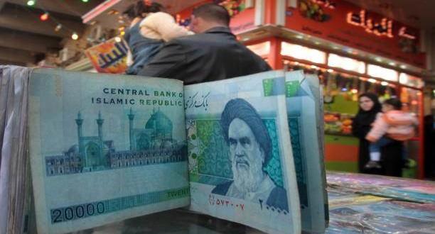 الإمارات أفرجت عن 700 مليون دولار من أموال طهران المجمدة