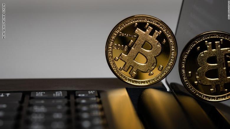قراصنة إنترنت في جنوب أفريقيا يطلبون فدية بعملة بيتكوين المشفرة