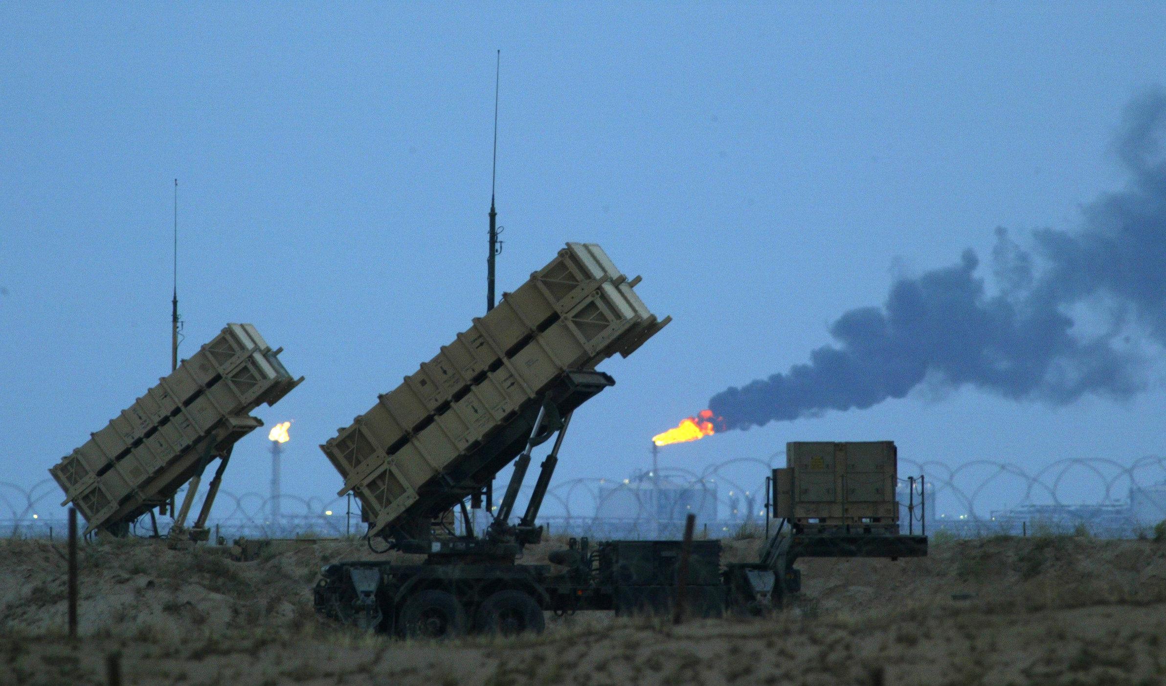 """إردوغان يبدى استعداده لشراء صواريخ """"باتريوت"""" بشروط""""مناسبة"""""""