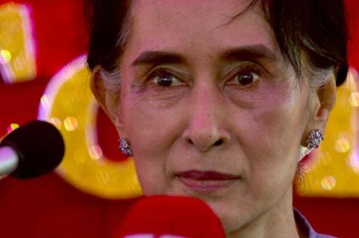 نشطاء الروهينجا يرفعون دعوى ضد اونج سان بتهمة الإبادة الجماعية
