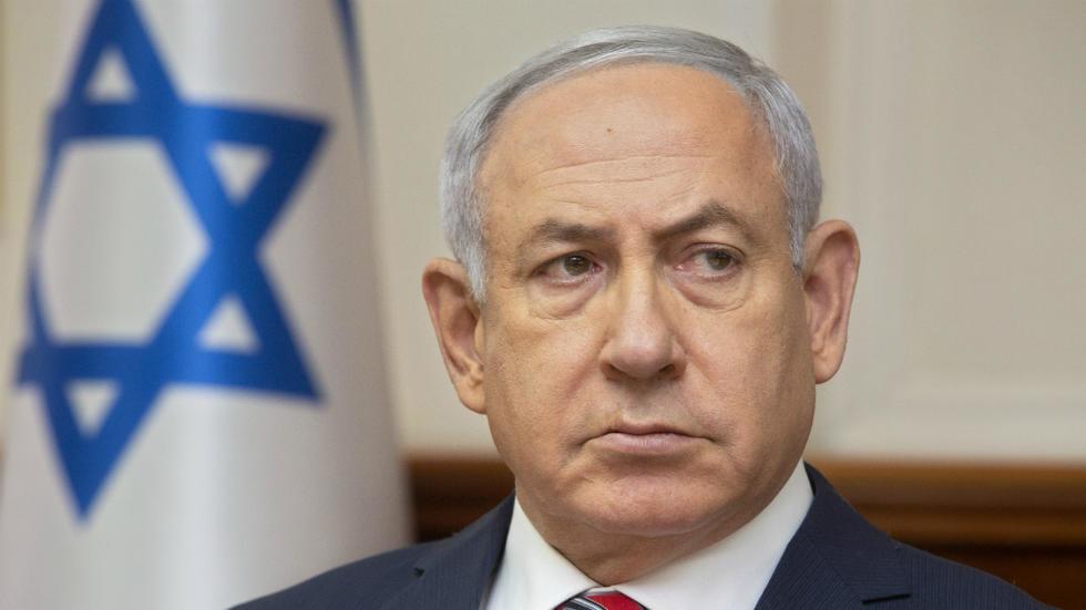 نتنياهو يدعم مشروع قانون بضم وادي الأردن لاسرائيل