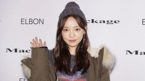 المغنية والممثلة الكورية الجنوبية غو هارا