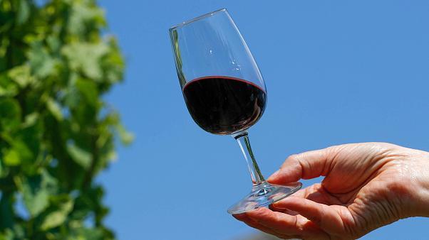 التغيرات المناخية تؤثر على صناعة الخمور فى أوروبا