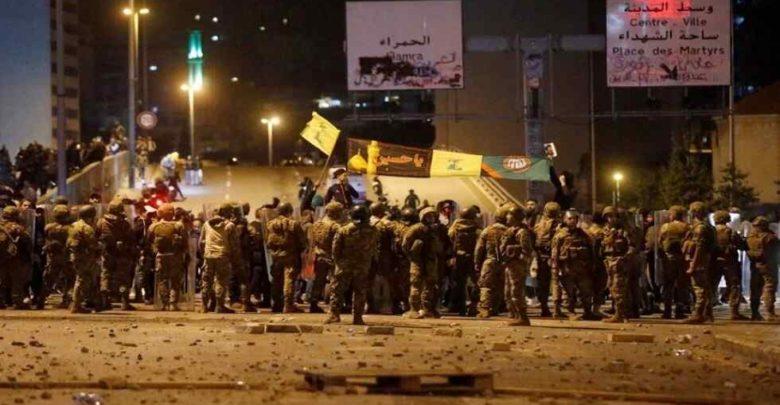 الرئيس عون :  الحريات في لبنان وصلت الى حد الفوضى