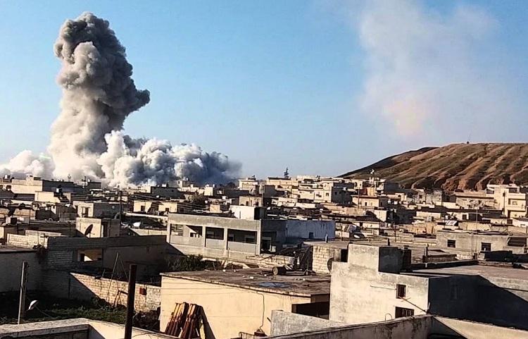 """اليونيسف """"مصدومة"""" إزاء أنباء عن مقتل 8 أطفال  سوريين"""
