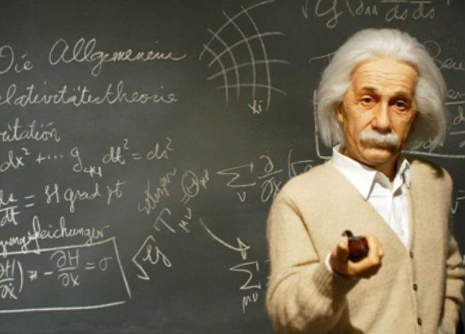 رسالة بخط أينشتاين طرحت بمزاد بإسرائيل ولم تجد من يشتريها