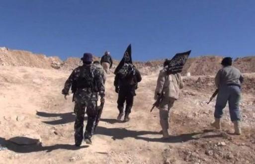 """اسلــحـة """"جبـهة النصرة"""" في سوريا مصدرها البوسنة"""