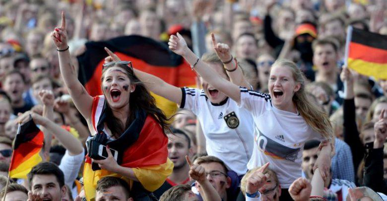 ضغوط أقل وأجواء حميمية أكثر... أبرز أهداف الألمان لعام 2020
