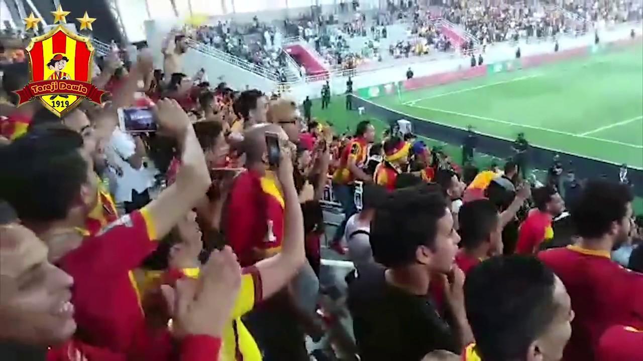 السلطات القطرية تحقق مع مشجعين للترجي بشبهة تعاطي مخدرات