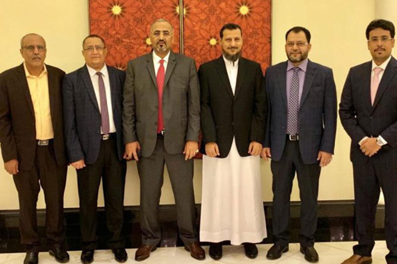 بعد 40 يوما... كيف يبدو مصير اتفاق الرياض اليمني؟