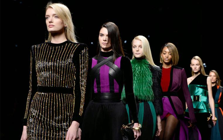 الرشاقة في عروض الأزياء لم تعد شرطا بحسب مدونات