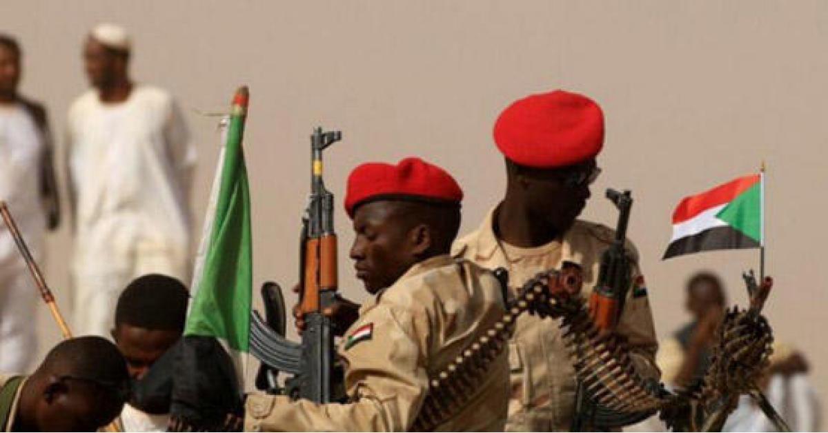 سودان: مقتل عسكريين اثنين وإصابة 4 آخرين خلال تمرد المخابرات