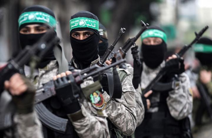 حماس: المقاومة هي الخيار الأمثل لمواجهة السياسة الاستيطانية
