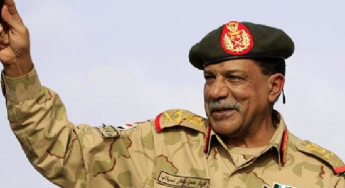 """استقالة مدير المخابرات السودانية بعد إنهاء """"تمرد"""" الخرطوم"""