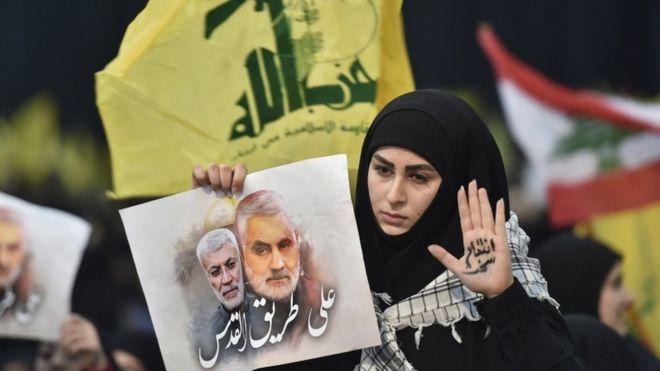 بريطانيا تدرج حزب الله اللبناني في قائمة المنظمات الإرهابية