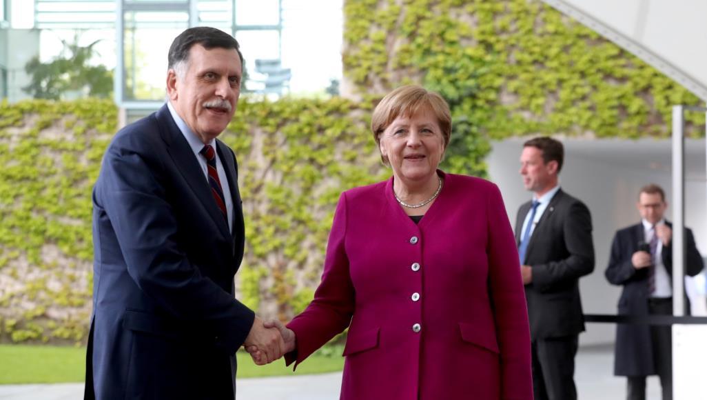 سياسيون المان وليبيون يشككون  بمخرجات مؤتمر برلين الباهتة