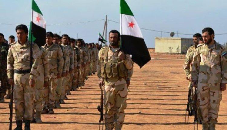 تصعيد كبير بين القوات الحكومية وفصائل المعارضة بحلب وإدلب
