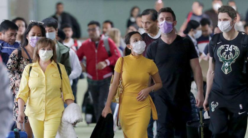 """ارتفاع حصيلة وفيات """"كورونا"""" في الصين إلى 41 وعزل 43 مليونا"""